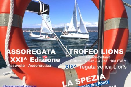 Regata  Interdistrettuale 2018
